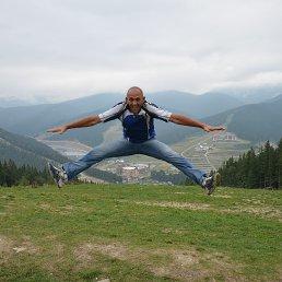 Андрей Горпинич, 44 года, Приазовское