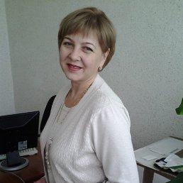 Людмила, 54 года, Линево