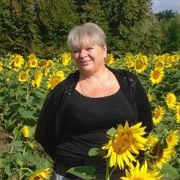 Ирина Хисяк, 65 лет, Ромны