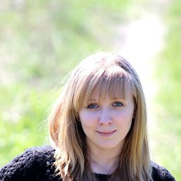 Вера, Ульяновск, 21 год