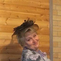 Людмила, 61 год, Сургут