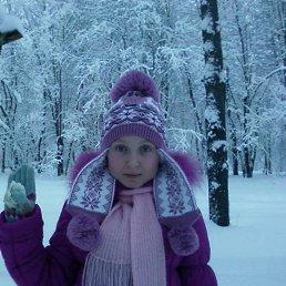 АНЮША, 16 лет, Комсомольск
