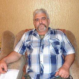 Владимир, 60 лет, Лысянка