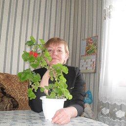 любовь, 59 лет, Пестово