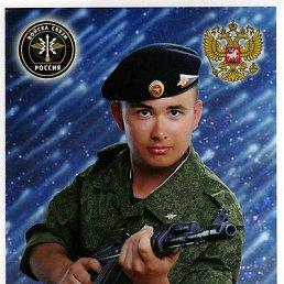 Иван, 28 лет, Курган