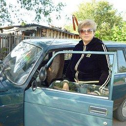 ирина, 61 год, Сольцы