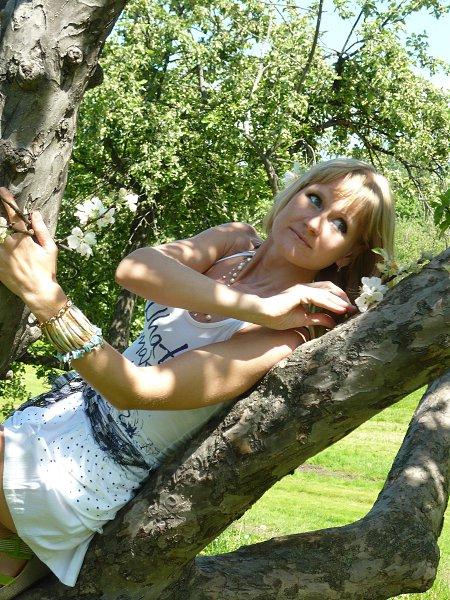 Фото в парке: .......... - Talua Laimonis, Санкт-Петербург
