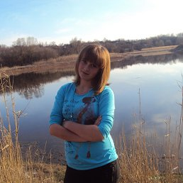 Ксюша, Петровское, 23 года