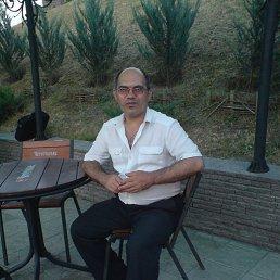 Виктор, 51 год, Знаменка