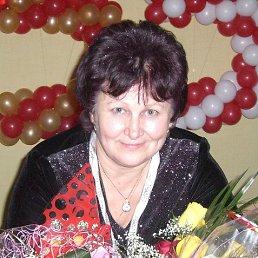 Татьяна, 64 года, Усть-Катав