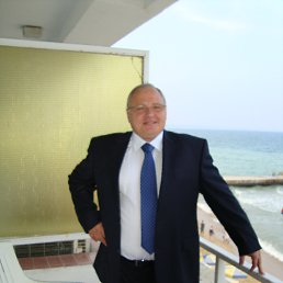 Georgi, Москва, 55 лет