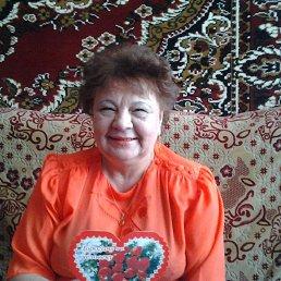Галина, 65 лет, Инза