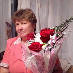 валентина, 56 лет, Сернур