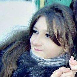 Вика, 21 год, Зима