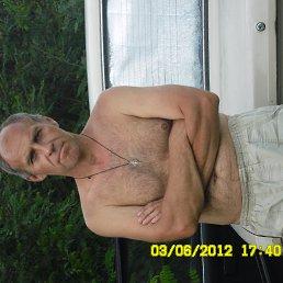 василий, 52 года, Теплодар