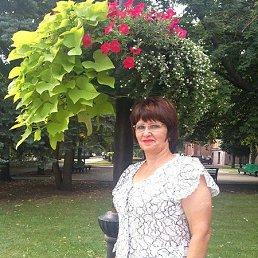 Евгения, 65 лет, Ипатово