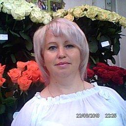лариса, 46 лет, Тараща
