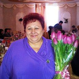 Лидия, 62 года, Осташков