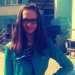 Елизавета, Самара, 23 года
