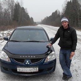Сержик, 37 лет, Любытино