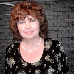 Валентина, 66 лет, Благодарный