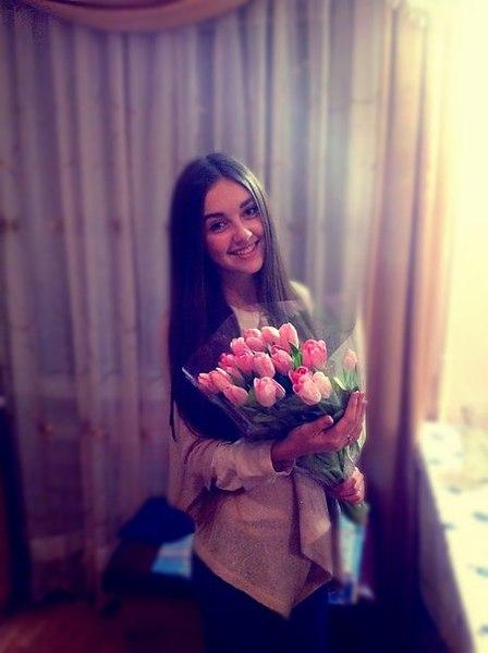 Фото подарка на Новый год: =) - Nastya Proskurenko, 24 года, Киев