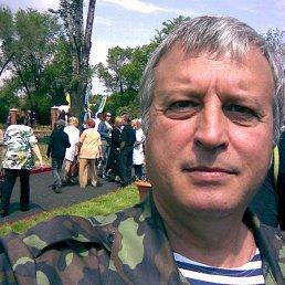 Алексей, 62 года, Рубежное