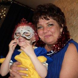 ЕЛЕНА, 53 года, Касли