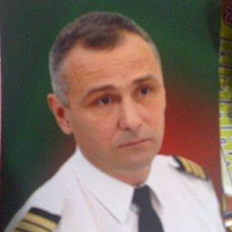 Андрей Бочкарев, Красноярск, 60 лет