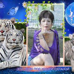 Лариса, 60 лет, Еманжелинск