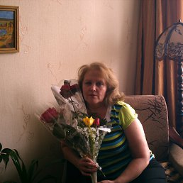Наталия, 64 года, Нурлат