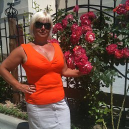 Вера, Овруч, 52 года