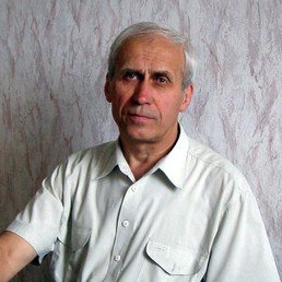 Юрий, Витебск, 70 лет