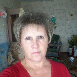 Татьяна, 65 лет, Кавказская