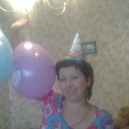 Ирина, 48 лет, Бузулук
