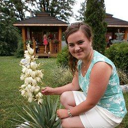 Мар*яна, 24 года, Ивано-Франковск