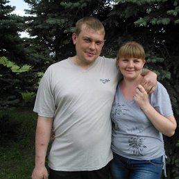 Аня, Торез, 34 года