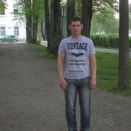 Александр, 38 лет, Крестцы