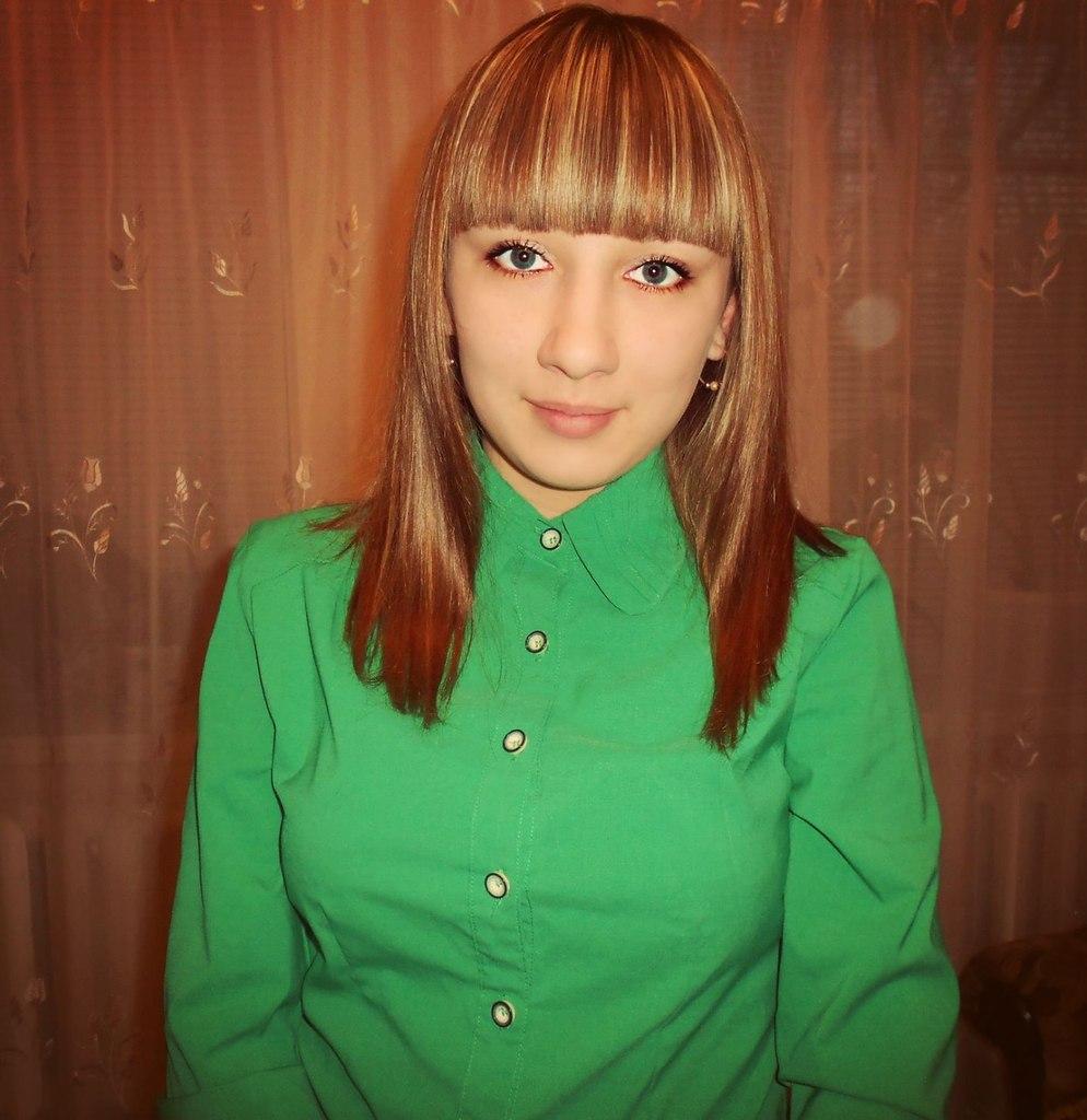 Фото ландина воропинова света ставрополь