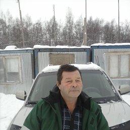сергей, 55 лет, Струнино