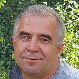 Владимир, 54 года, Межгорье