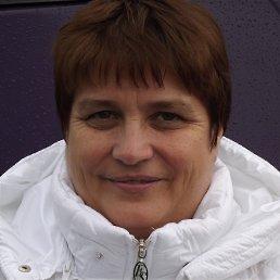 Ева, 60 лет, Чигирин