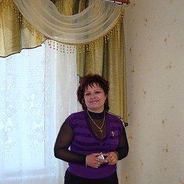 Валя, 56 лет, Долинская
