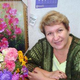 Людмила, 64 года, Звенигово