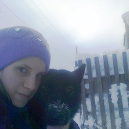 Татьяна, 24 года, Северо-Енисейский
