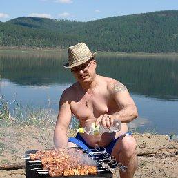 Владимир, 53 года, Богучаны