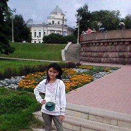 Анжелика, 18 лет, Кимры