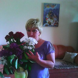 Машуня......, 44 года, Бурштын