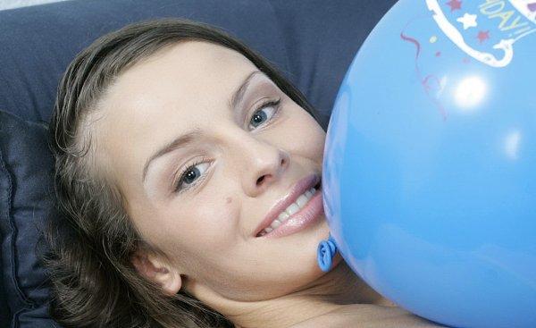 Фото: Виктория, Уфа в конкурсе «День рождения»