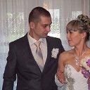 Сын и невестка. Свадьба.
